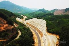Chậm giải phóng mặt bằng 11km, cao tốc nối Huế - Đà Nẵng trả lãi 132 triệu USD