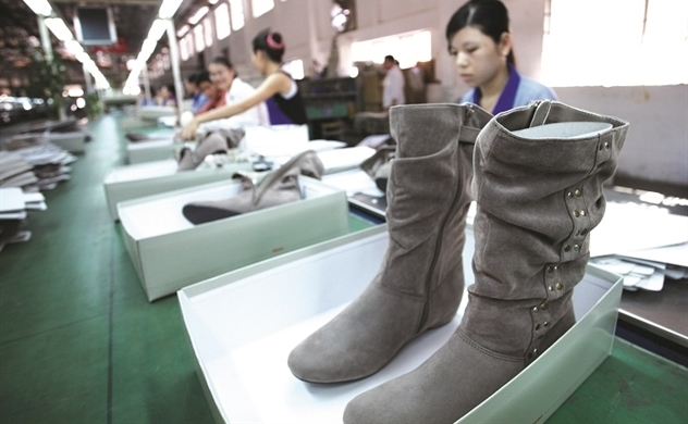 Vietnam's footwear industry concerned about trade war