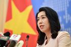Trung Quốc tái diễn vi phạm nghiêm trọng, Việt Nam yêu cầu rút hết tàu