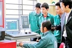 Cách chuyển xếp lương viên chức chuyên ngành giáo dục nghề nghiệp
