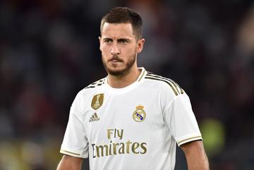 Real Madrid gặp họa, Hazard chưa ra mắt phải nghỉ 1 tháng