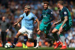 Trực tiếp Man City vs Tottenham: Etihad đi dễ khó về