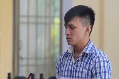 9X Quảng Nam đánh chết bạn nhậu vì không uống hết ly rượu