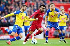 """Southampton vs Liverpool: Chủ quan là """"đứt"""""""