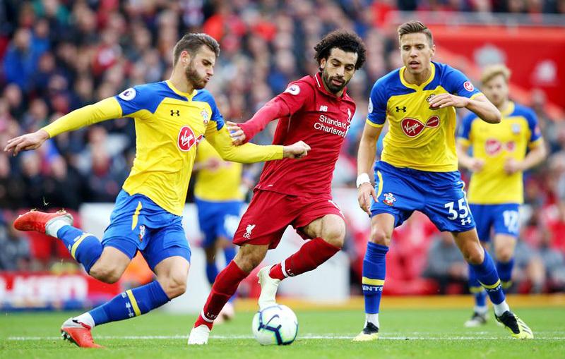 Southampton vs Liverpool: Chủ quan là 'đứt'