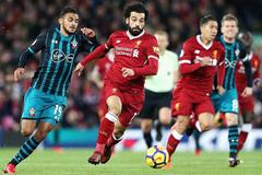 Trực tiếp Southampton vs Liverpool: Khách lấn chủ
