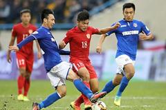 Lịch thi đấu vòng 21 V-League: TPHCM tiếp Than Quảng Ninh