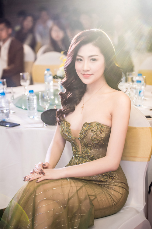 Linh Rin,Dương Tú Anh,Hoàng My,tăng thanh hà