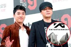 Cảnh sát khám xét trụ sở, điều tra cựu chủ tịch YG Entertainment đánh bạc