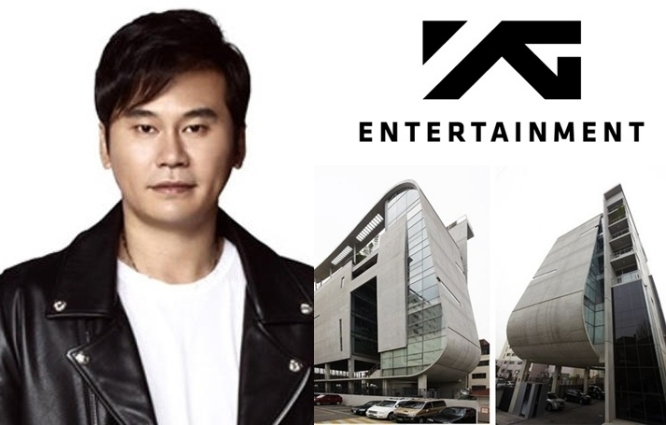 Yang Hyun Suk,YG Entertainment,Seungri,Big Bang