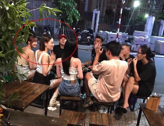 Chi Dân lên tiếng về tin đồn yêu Ninh Dương Lan Ngọc