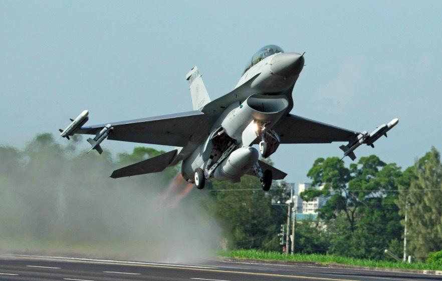 vũ khí,Mỹ,Đài Loan,chiến đấu cơ