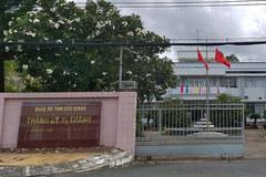 Trưởng phòng quan hệ bất chính với nữ phó phòng ở Hậu Giang bị kỷ luật