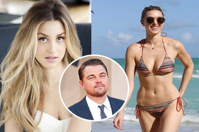 Người đẹp tiếc nuối vì từ chối cơ hội qua đêm với Leonardo DiCaprio