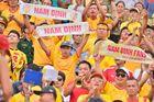 Nam Định 0-0 Quảng Nam: Chủ nhà ép sân (H1)