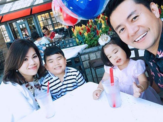 'Jang Dong Gun Việt' bị đồn ly hôn vợ đại gia sau 10 năm chung sống