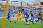 Nam Định 0-0 Quảng Nam: Chủ nhà hú vía (H1)