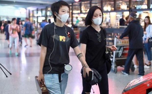 Phía Châu Tấn đáp trả thông tin kết hôn đồng giới với con gái Vương Phi