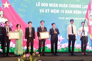 2500 chuyên gia tim mạch hàng đầu tụ họp tại Hà Nội