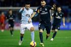 Trực tiếp Celta Vigo vs Real Madrid: Hiểm họa khôn lường