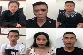 Đột kích quán Hey Club ở Hà Nội, phát hiện súng và ma túy