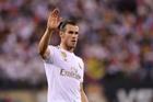 Celta Vigo 0-0 Real Madrid: Bale đá chính (H1)
