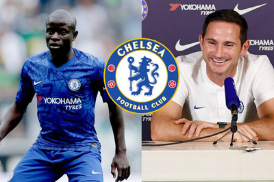Chelsea vs Leicester: Giải cứu Frank Lampard