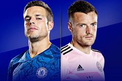 Chelsea vs Leicester: Giải cứu Frank Lampard