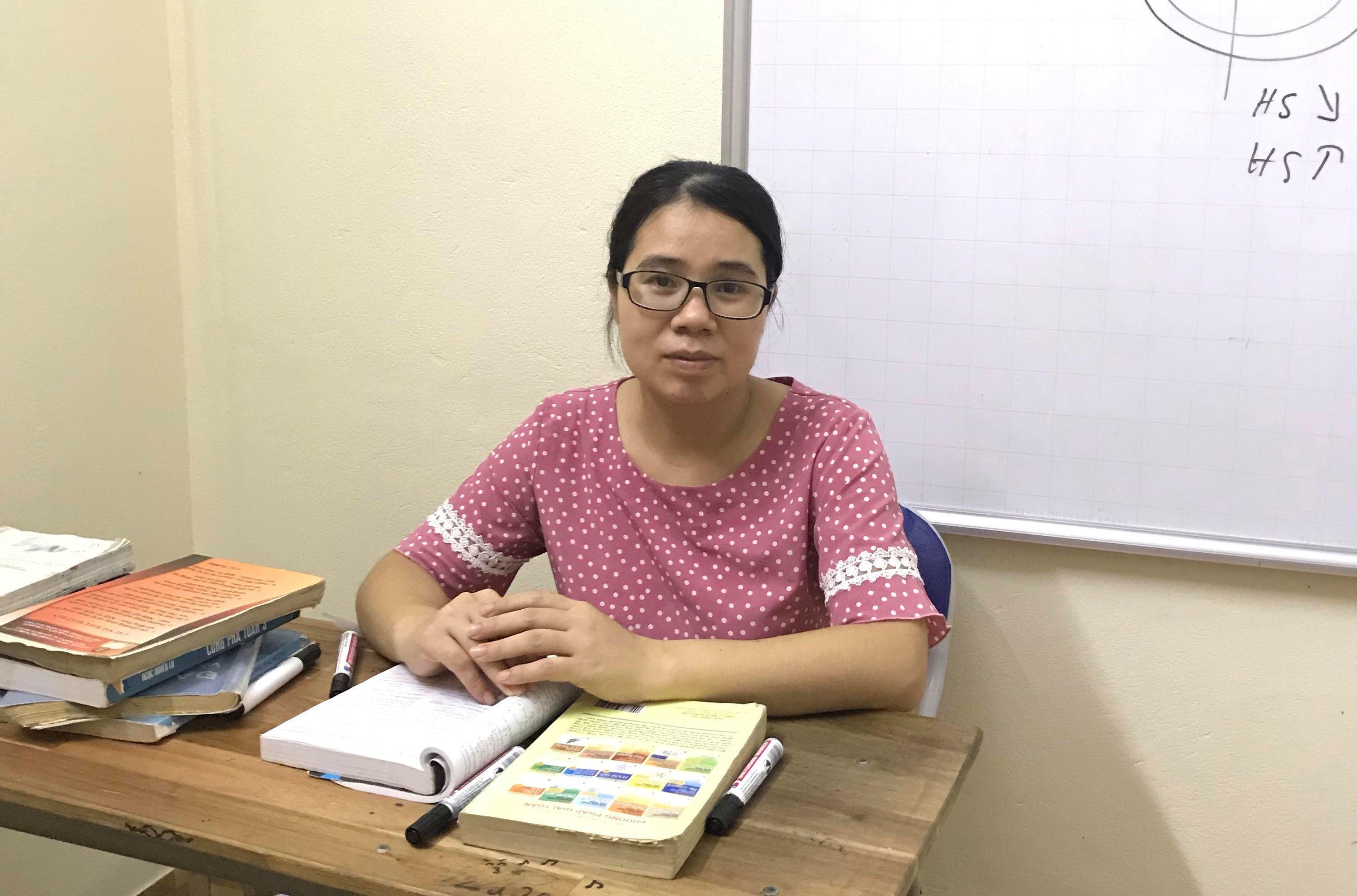 Cô giáo kêu cứu vì bị 'tranh suất ưu tiên'