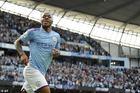 Man City 1-1 Tottenham: Tuyệt phẩm gỡ hòa của Lamela (H1)