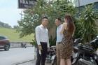 'Hoa hồng trên ngực trái' tập 5, Bảo bắt tại trận vợ ngoại tình ở nhà nghỉ