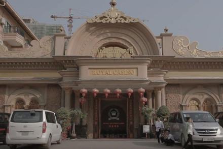 Người Trung Quốc chi phối kinh tế, đời sống thành phố Campuchia