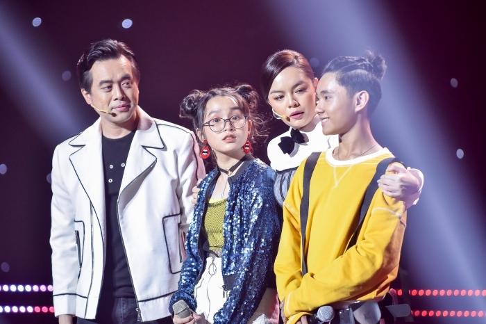 The Voice Kids,Giọng hát Việt Nhí 2019