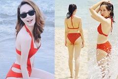 Mỹ nhân Việt gây thương nhớ với bikini: Mỗi người một vẻ gợi cảm