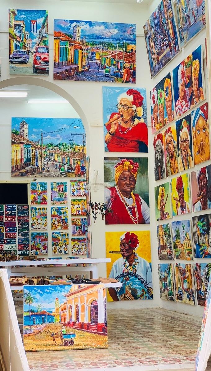 Du khách,Du lịch Cuba
