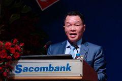 Một thương vụ kín tiếng của cựu Chủ tịch Sacombank Kiều Hữu Dũng