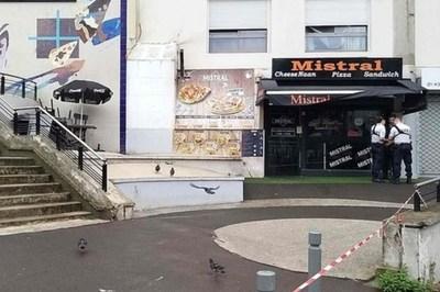 Nhân viên nhà hàng bị khách bắn chết vì phục vụ chậm