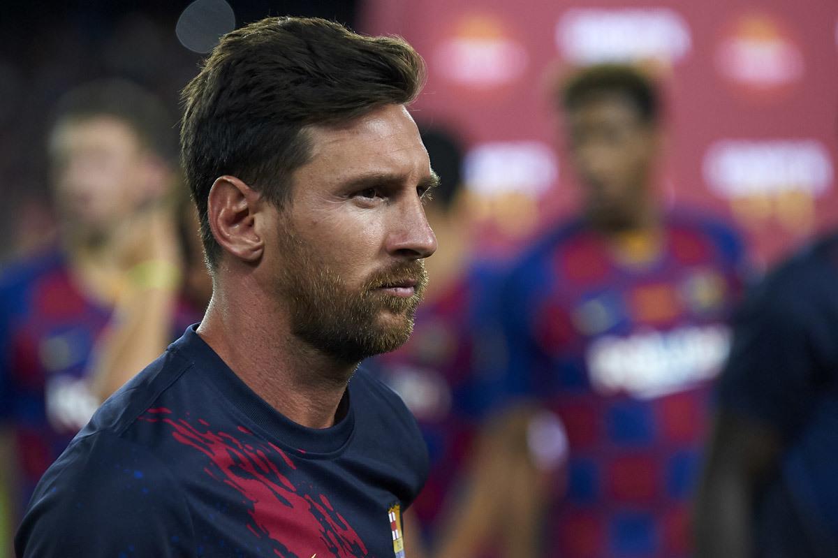 MU ký nhanh Jadon Sancho, Barca dậy sóng vì Messi