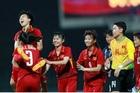 Tuyển nữ Việt Nam 7-0 Indonesia: Mưa bàn thắng (H2)