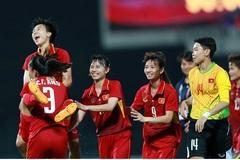 Trực tiếp tuyển nữ Việt Nam vs Indonesia: Tiếp đà chiến thắng