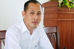 Bắt phó tổng giám đốc công ty Công Lý ở Cà Mau