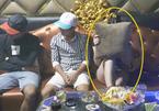 Hơn 50 dân chơi dương tính ma túy trong quán bar ở Ninh Thuận