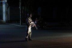 Đánh bom tự sát ở Afghanistan, hàng trăm người thương vong