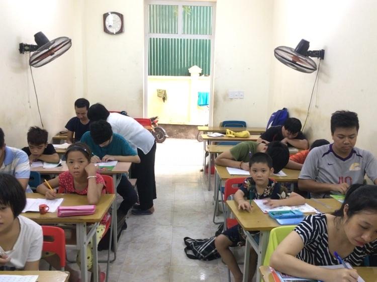 cô giáo,cô giáo Hà Nội