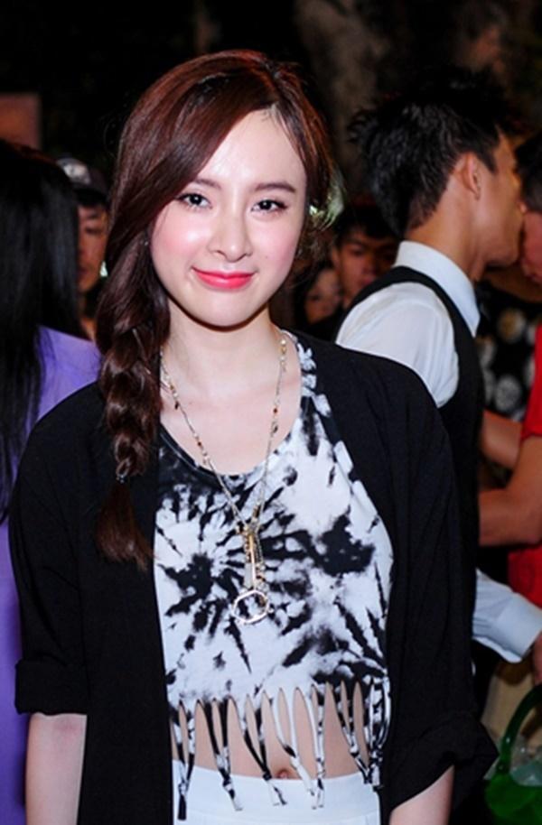 Phi Thanh Vân,Mai Phương Thúy,Angela Phương Trinh