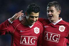 Solskjaer dùng chiêu độc biến Rashford thành 'Ronaldo mới' Quỷ đỏ