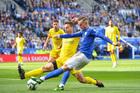 Trực tiếp Chelsea vs Leicester: Lampard hưởng niềm vui