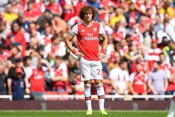 """Van Persie chỉ ra """"điểm yếu chí mạng"""" của Arsenal"""