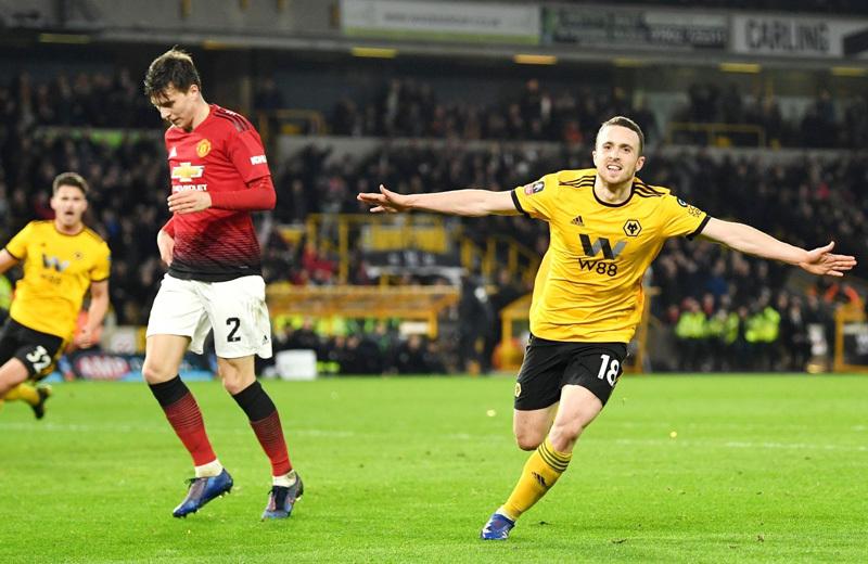 Wolves vs MU: Đụng khắc tinh, Quỷ đỏ run rẩy