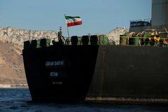 Gibraltar bác yêu cầu của Mỹ về việc bắt giữ tàu Iran